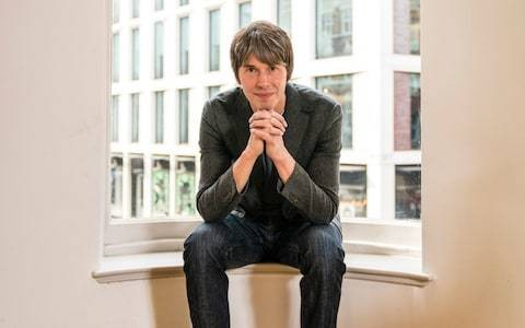 Professor Brian Cox: Spending money on space rockets is worth it