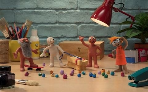 """Morph revival to include revamped female character """"with brains"""" to help balance out """"male heavy"""" show"""