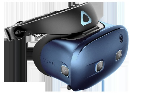 HTC targets 'virtual reality beginners' with new modular headsets