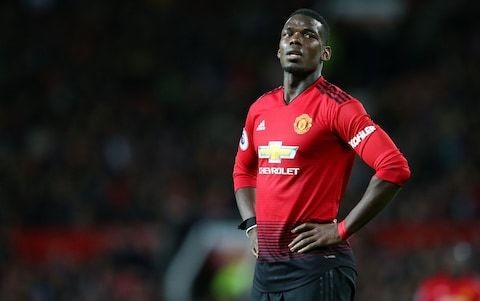 Manchester United are in a weak position over Paul Pogba but can selling him would be a show of strength