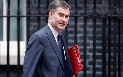 The Tories are playing with fire by drumming out liberal conservatives like David Gauke