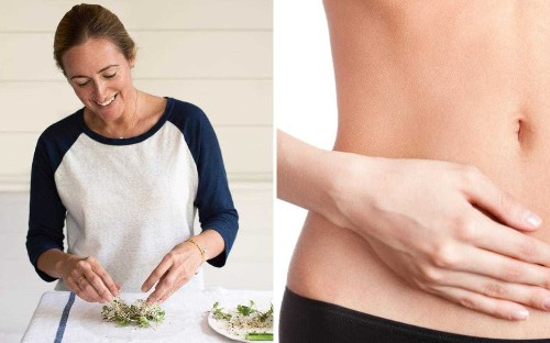 Amelia Freer: how to banish bloating and maintain a healthy gut