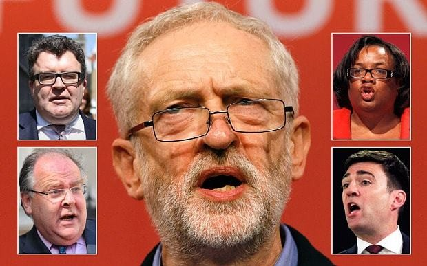 Chaos behind Jeremy Corbyn's reshuffle revealed