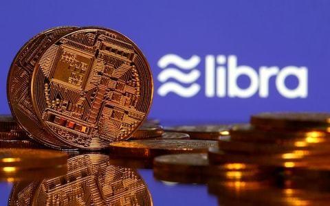 EU regulators probe Facebook's Libra coin amid antitrust concerns