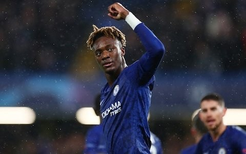 In-form Tammy Abraham has given Frank Lampard a January headache: who would want to be Chelsea's back-up striker?