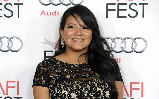 Body found in Seattle ravine is that of Django Unchained actress Misty Upham