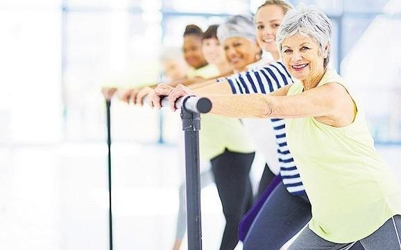 Five fitness tips that could prevent poor health in retirement