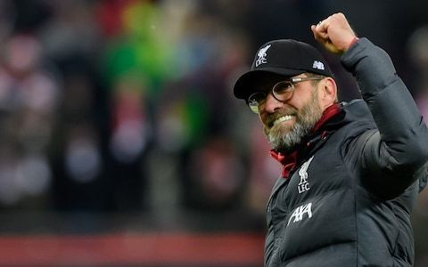 Liverpool in no mood to relinquish crown as they hand Salzburg ruthless lesson