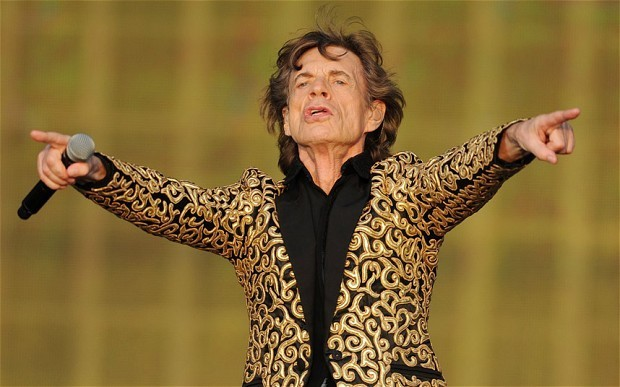 Mick Jagger: the Rolling Stone who changed music