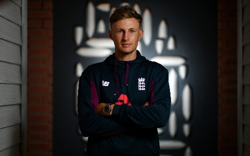 Exclusive Joe Root interview: 'This team can definitely go and win in Australia'