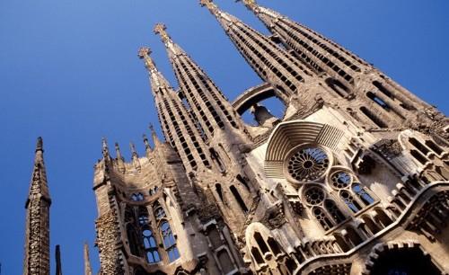 Barcelona Tour   Escorted Tour of Catalonia   Riviera Travel