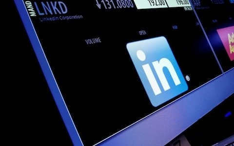 LinkedIn says it took down millions of fake accounts as experts warn it has become a 'gold mine' for spies