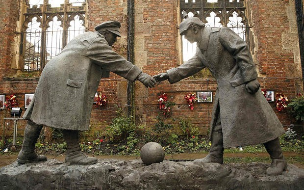 Forgotten footballers who died in World War One remembered in new fund