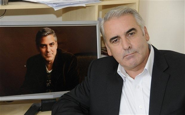 George Clooney lookalike 'offered thousands to sleep with man's wife'