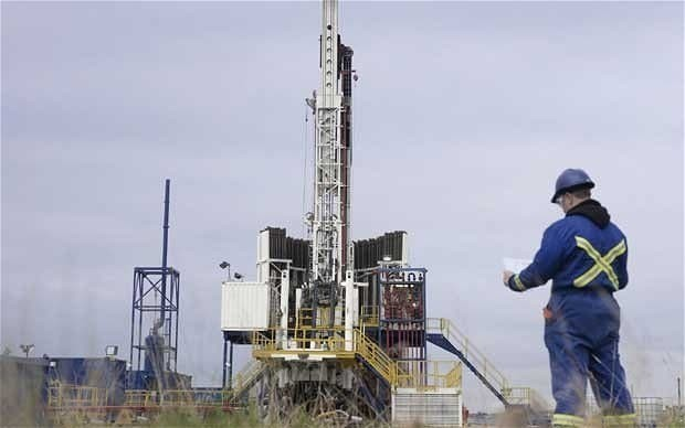 Fracking to deliver tens of billions to UK supply chain