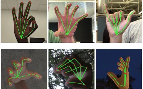 Google's AI allows smartphones to translate sign language
