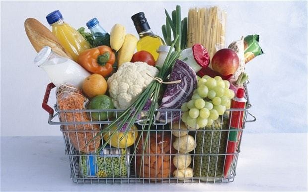 Tesco food waste: Why half of your shopping basket may end up in the bin