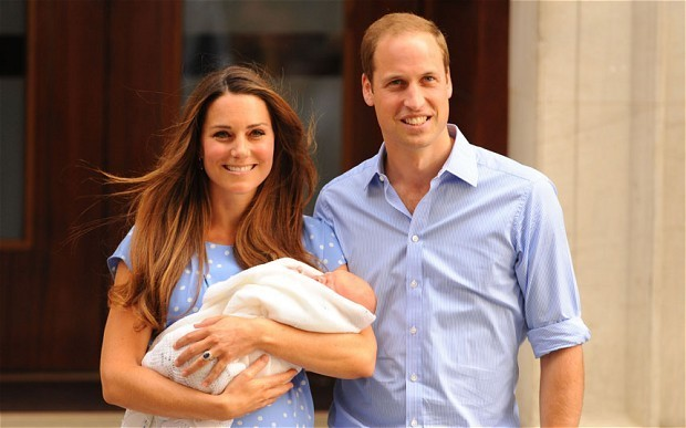Duke and Duchess of Cambridge - and Prince George - heading for constitutional storm in Australia