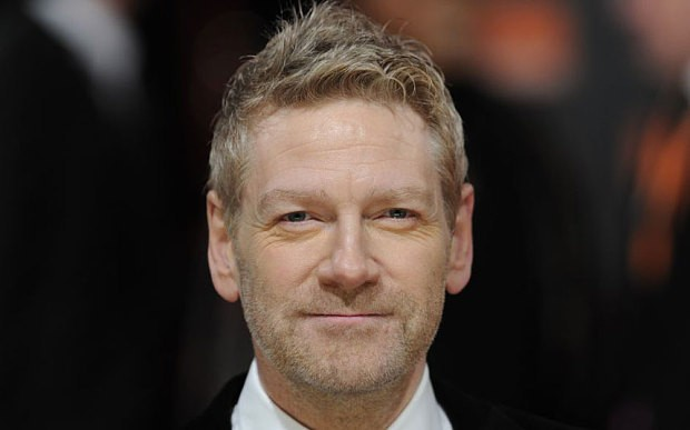 Kenneth Branagh's return to the West End is the stuff of fairytales