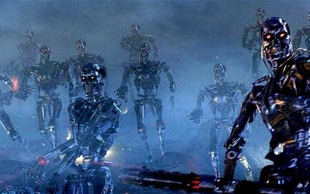 Robots covered in human flesh could soon be a reality