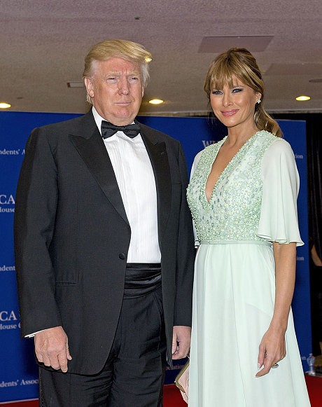 Can Donald Trump's former supermodel wife show voters his softer side?