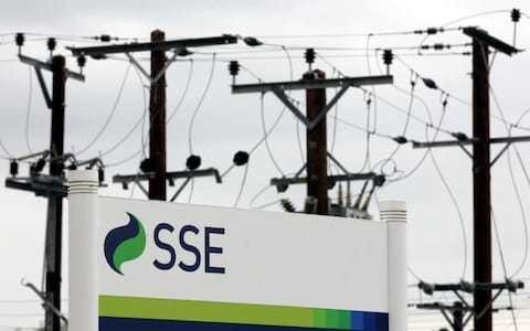 SSE vows to sever ties with home energy by 2020