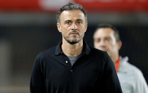 Luis Enrique to return as Spain manager following death of his daughter