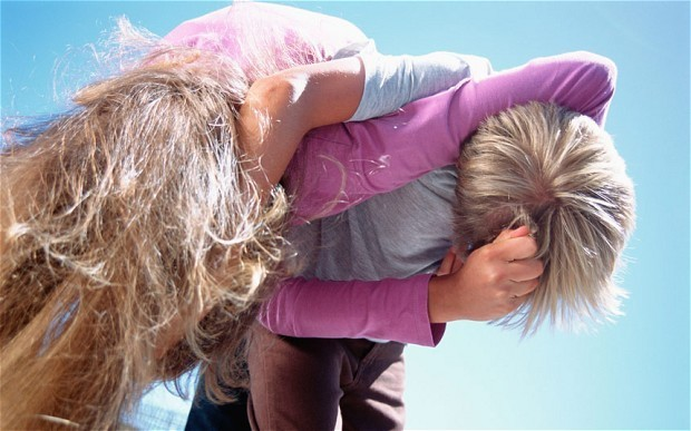 Full siblings are more violent to each other than half or step siblings, study finds