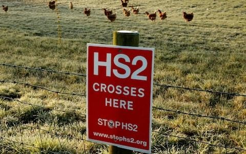 Letters: France's railways highlight the dangers of putting our faith in HS2