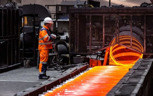 Industrial strategy failing the 'everyday economy', say MPs