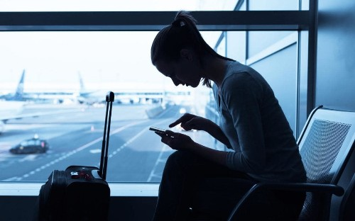 The cheat sheet to get free Wi-Fi at airports around the world