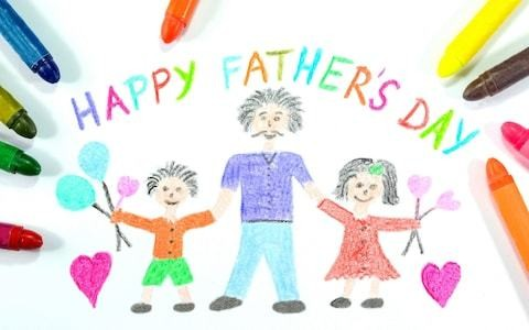 Four in 10 dads have not seen their kids on Father's Day, survey finds