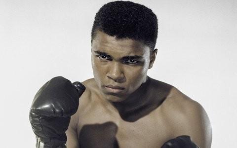 Peerless Ali still 'The Greatest' in eyes of the public