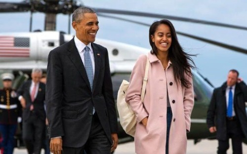 Why Malia Obama is right to take a gap year