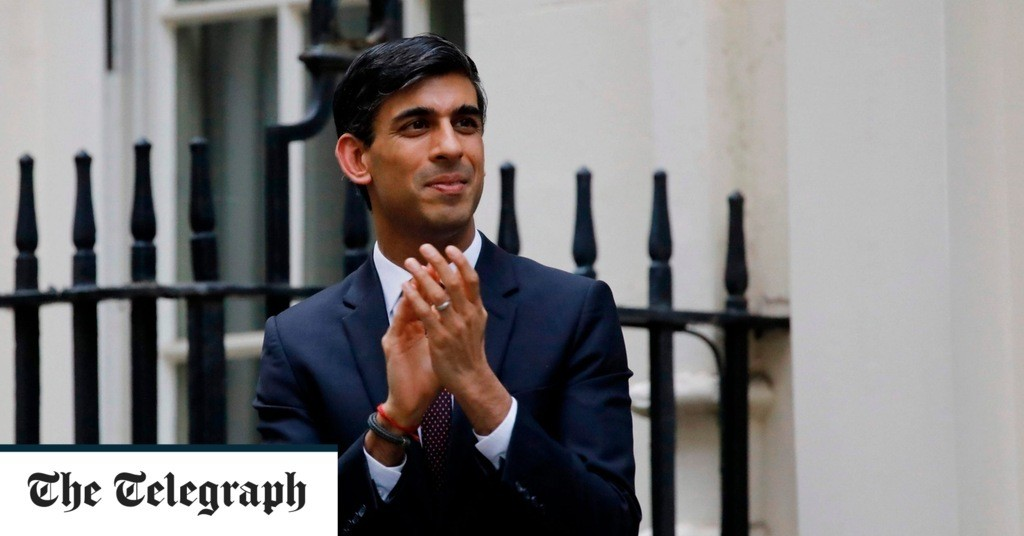 Rishi Sunak's Stamp Duty 'holiday' explained - and what it means for you
