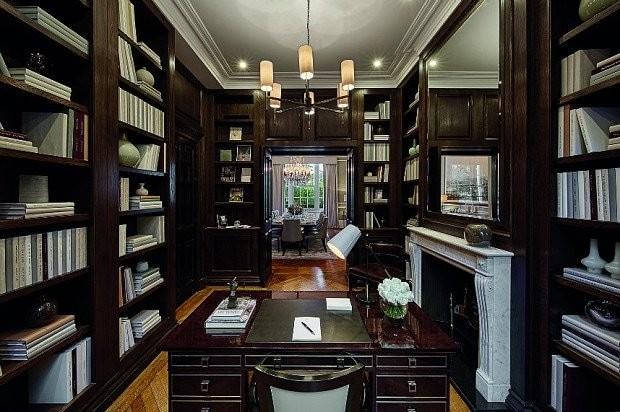 Prime (minister's) real estate: inside Margaret Thatcher's £30m home