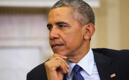 Obama vetoed Assad overthrow plans