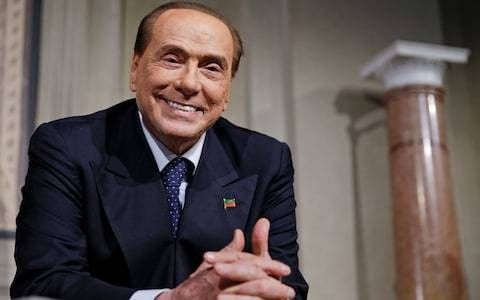 Dynasties at war over Berlusconis' TV deal to fight US streamers