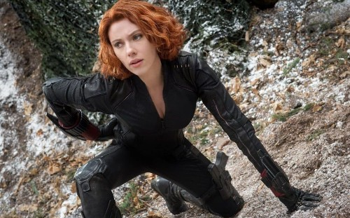 Black Widow is dark enough: why sex and violence have no place in the Marvel Universe
