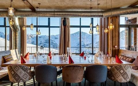 The highest hotel in France had me feeling on top of the world – a first look inside Le Refuge de Solaise