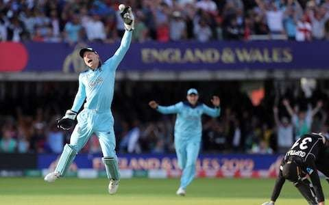 How on earth did England win World Cup final? The fine margins and umpire error that swung cricket's most dramatic day