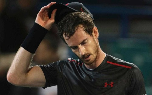 Andy Murray pulls out of Australian Open and heads back to the UK