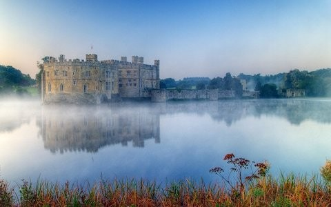 An ode to the British castle – and the six best to visit this summer