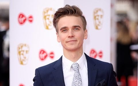 YouTuber and former Strictly star Joe Sugg on how he spends his Saturdays... boxing or in the bath