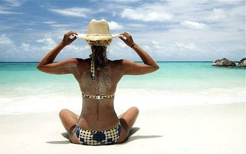 Holidays boost health for a month after returning...and even alter genes to enhance immune system