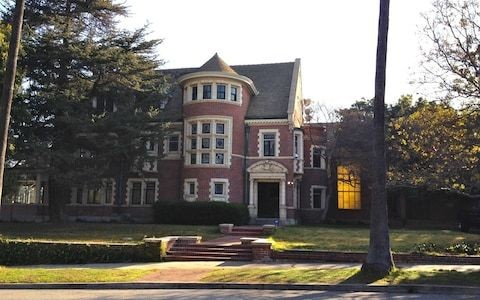 New owners of American Horror Story house suing sellers for not revealing its history