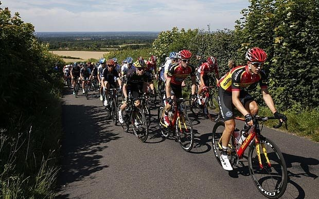 RideLondon review: are brutish riders on expensive bikes spoiling cycling in Britain?