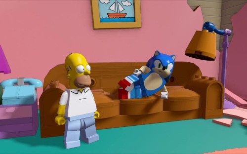 Accio bricks! Lego Dimensions continues to build with Harry Potter, Gremlins and Sonic expansions