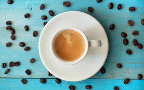 Decaf coffee: the best solvent-free, low-caffeine, full-flavour beans