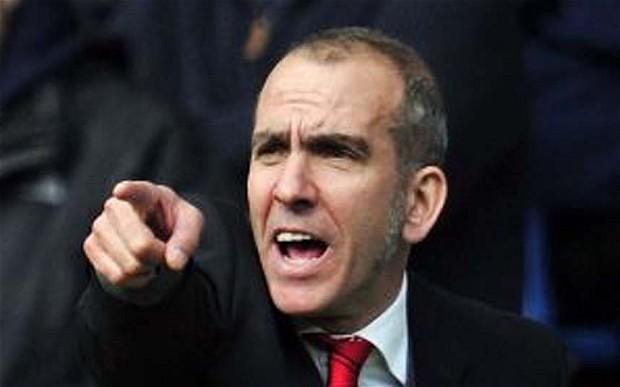 Manchester City players acted like 'piranhas' towards Roberto Mancini, says Sunderland boss Paolo Di Canio